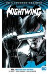 Nightwing, Volume 1: Better Than Batman