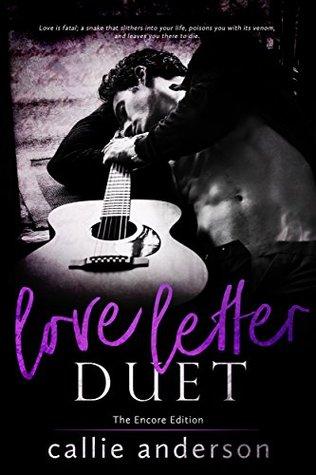 Love Letter Duet: The Encore Edition