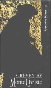 Greven av Monte Cristo, bind 1 og 2