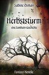 Herbststurm - Eine Samhain-Geschichte by Sabine Osman