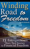 Winding Road to Freedom by Dustin Rusbarsky
