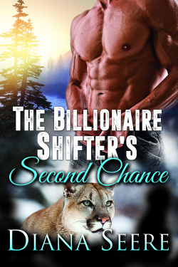 The Billionaire Shifter's Second Chance