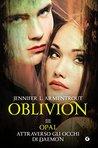 Oblivion III by Jennifer L. Armentrout