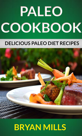 Free download Paleo Cookbook: Delicious Paleo Diet Recipes Epub