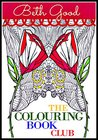 The Cornish Colouring Book Club by Beth Good