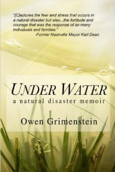 Under Water: A Natural Disaster Memoir