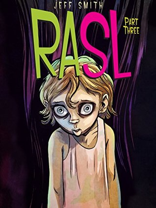 RASL Vol. 3: The Fire of St. George