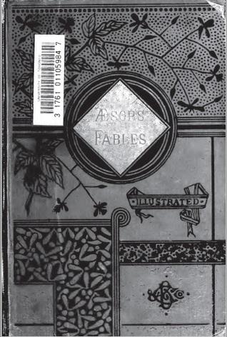 Aesop's Fables: 350 Fables