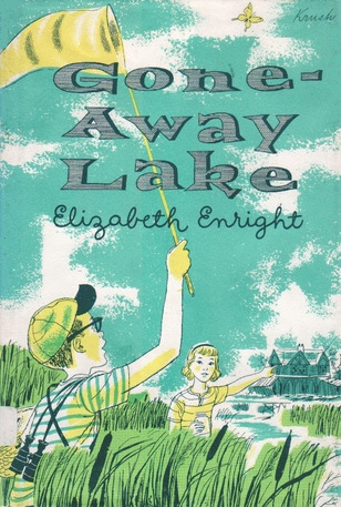 Ebook Gone Away Lake by Elizabeth Enright DOC!