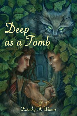 Deep as a Tomb by Dorothy A. Winsor