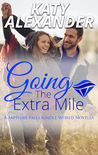 Going the Extra Mile (A Sapphire Falls Kindle World Novella)
