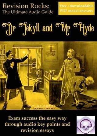 Dr Jekyll and Mr Hyde: The Ultimate Audio Guide