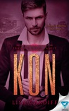 Kon (Trassato Crime Family, #2)