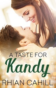 A Taste for Kandy (Frosty's Snowmen, #3)