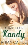 A Taste for Kandy by Rhian Cahill