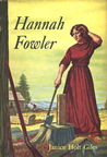 Hannah Fowler (Kentuckians, #2)