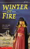 Winter of Fire by Sherryl Jordan