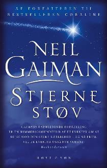 Ebook Stjernestøv by Neil Gaiman read!