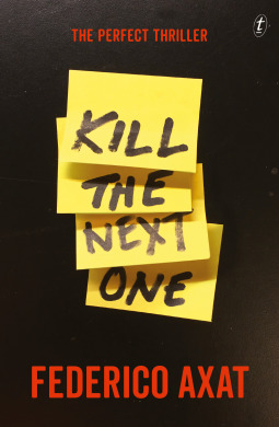 Kill the Next One por Federico Axat, David Frye