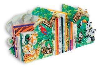 Jungle Bookends