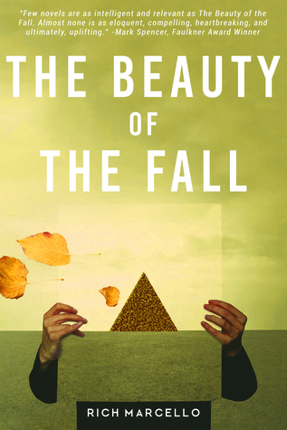cover The Beauty of the Fall