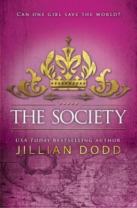 The Society by Jillian Dodd thumbnail