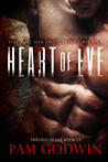 Heart of Eve (Trilogy of Eve, #1.5)