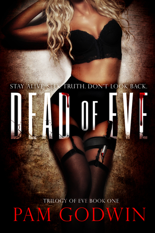 Dead of Eve by Pam Godwin