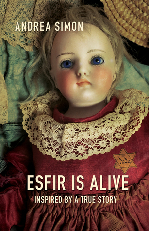 Esfir is Alive
