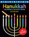 Hanukkah Coloring & Activity Book (2016 Edition)