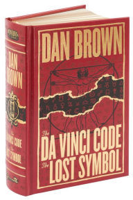 The Da Vinci Code / The Lost Symbol