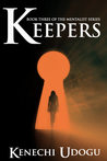 Keepers (The Mentalist Series, #3)