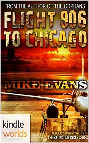 Flight 906 To Chicago