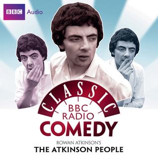 Rowan Atkinsons The Atkinson People