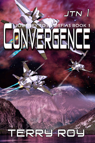 Convergence by Terry Roy