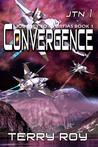Convergence: Journey to Nyorfias Book 1