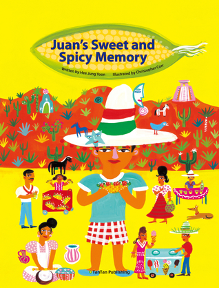 Juan's Sweet and Spicy Memory