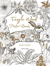 Tangle Wood Collector's Art Edition: 20 drawings to colour & keep