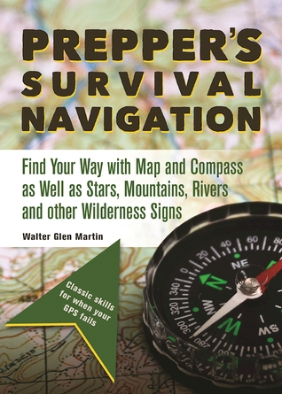 Prepper's Survival Navigation