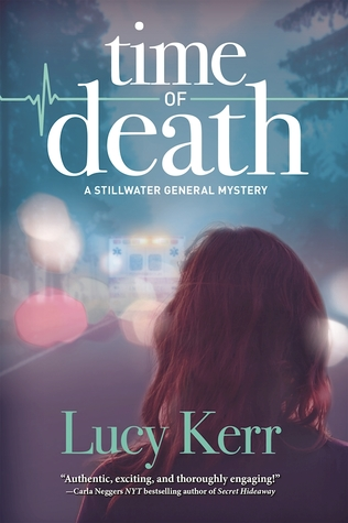 Time of Death (A Stillwater General Mystery #1)