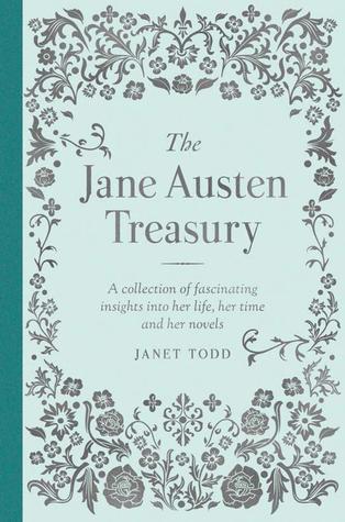 The Jane Austen Treasury de Janet Todd 31939773