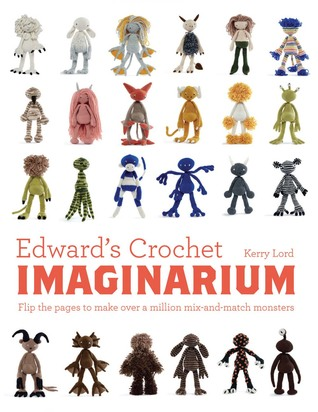 Edward's Crochet Imaginarium: Flip the Pages to Ma...