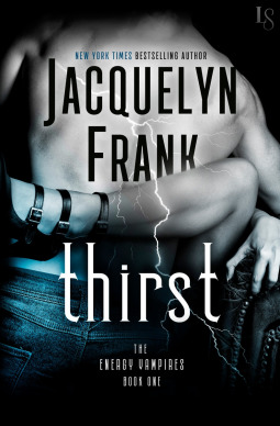 Thirst by Jacquelyn Frank