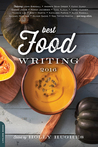 Best Food Writing...