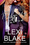 Perfectly Paired (Topped, #3; Masters and Mercenaries, #12.5) by Lexi Blake
