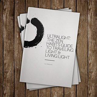 Ultralight by Leo Babauta