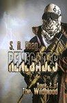 Renegades (The Wildblood, #2)
