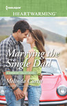 Marrying the Single Dad: A Clean Romance