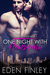 One Night with Hemsworth by Eden Finley