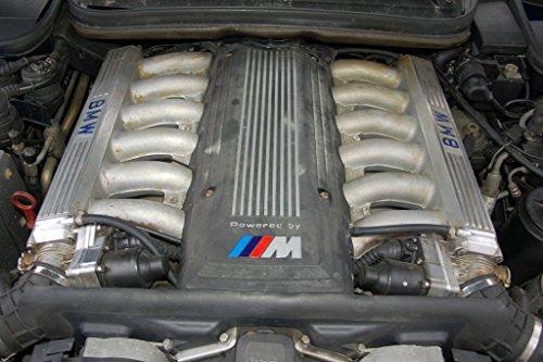 BMW Engine Codes